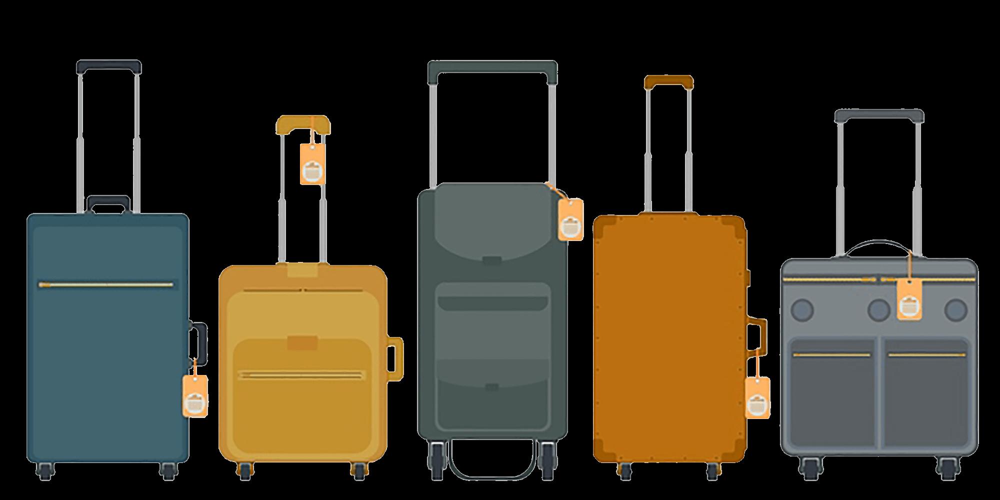 宿泊先への手荷物「当日配送」サービス